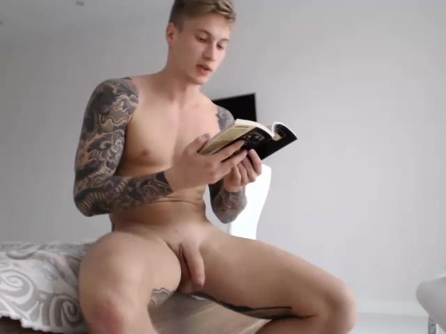 Tattoo Wank For Cam You think i am crazy song