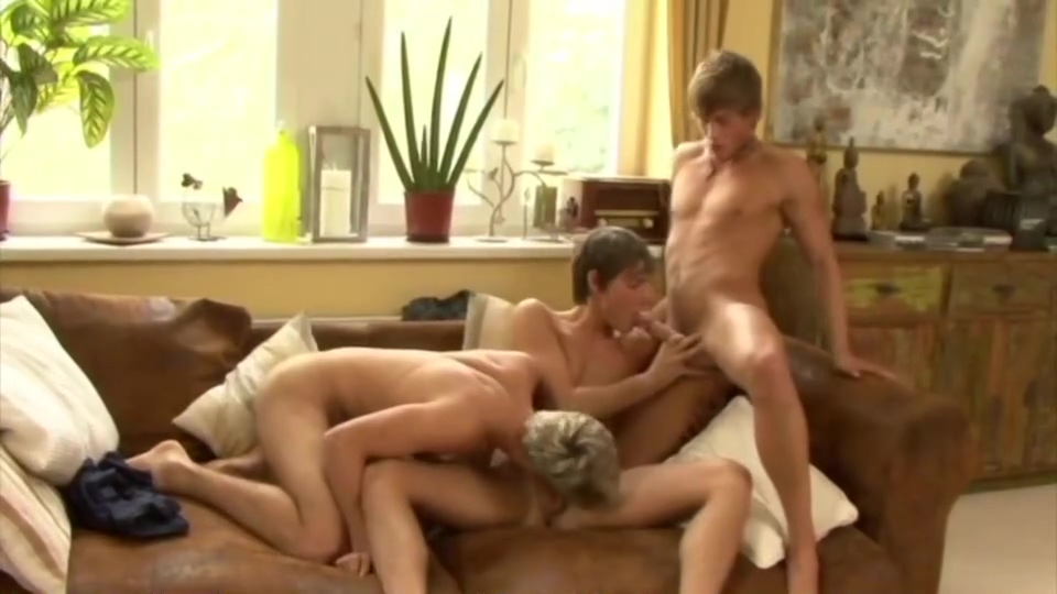 Bel Ami Online: Kinky Angels - Kevin Warhol - Scene 3 Oldies porn galleries