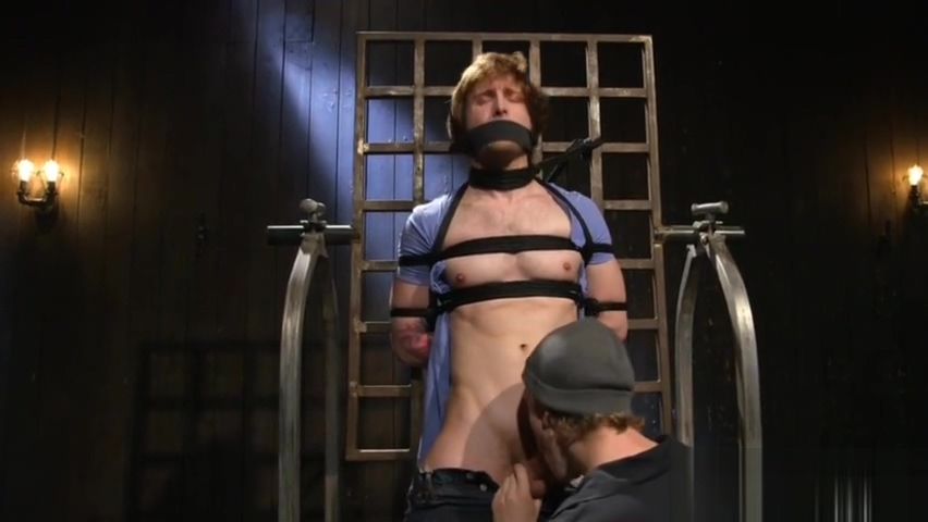 Hunky BDSM sub edged and restrained Dating sites similar to badoo in usa