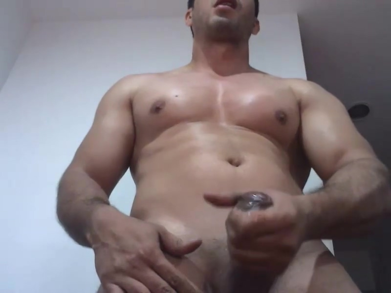 Mark Cum reventon anal gay espanol