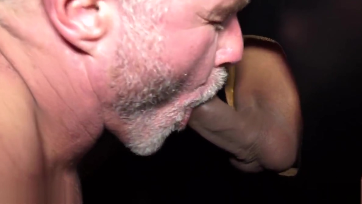 Every dick has a home in this daddys throat Cherokee black cock gifs
