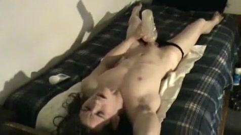 Not just a Jerk Off... Bikini accidental flash boobs