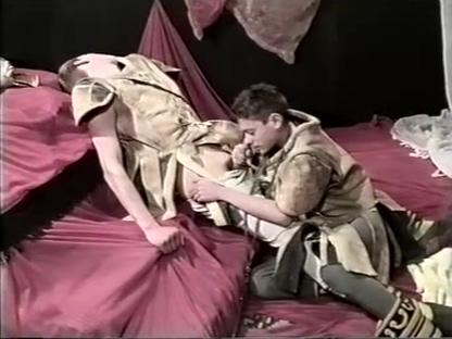 Vintage - Mans Best - Arabische Nachte Naked milf having swx