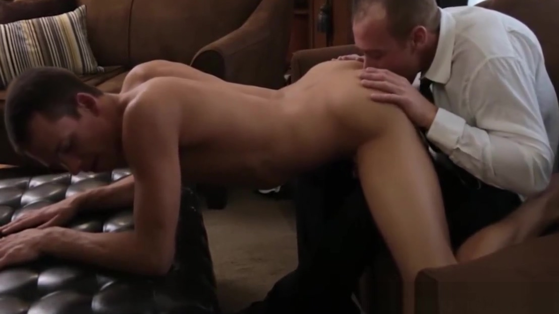 Young Mormon Twink Evaluated And Fucked By Bishop Of Church bringing an orgasm hentai