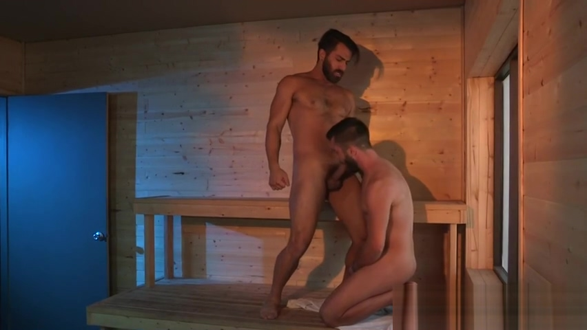 Hairy bear gets fucked earn money with porn