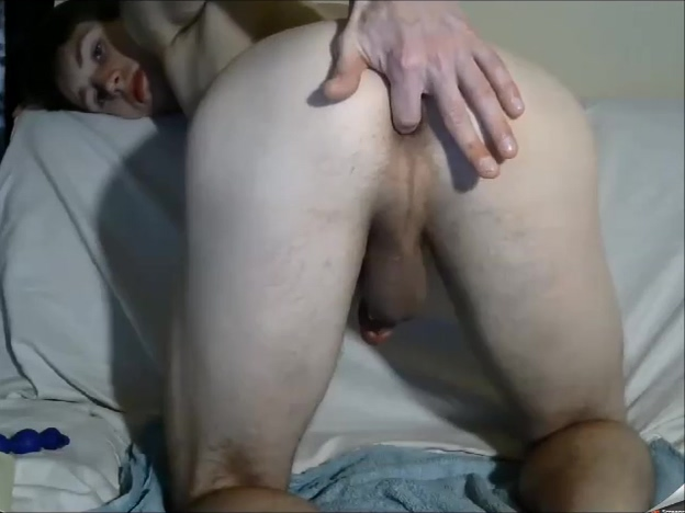 Handsome With His Dildo Jamaican Girl Creampie