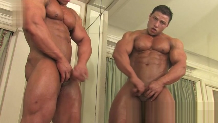 Muscle bodybuilder rimjob with cumshot Bbw Wife Fuck Boy Toy
