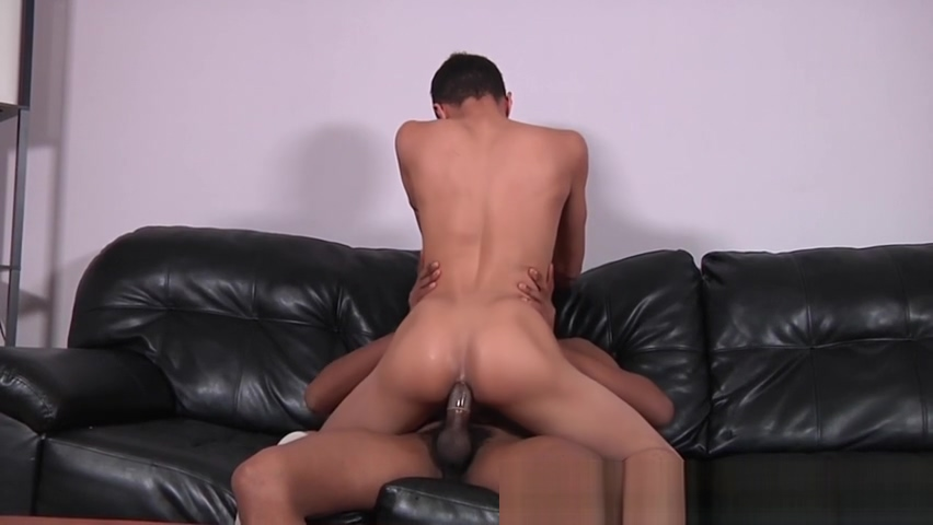 Black twink facialized The black girl big hot xxx porn