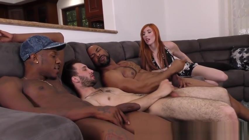 Black guys jizz in 3way video gratuite sex amateur
