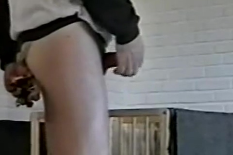 Husband with dildo Lick my ass previews