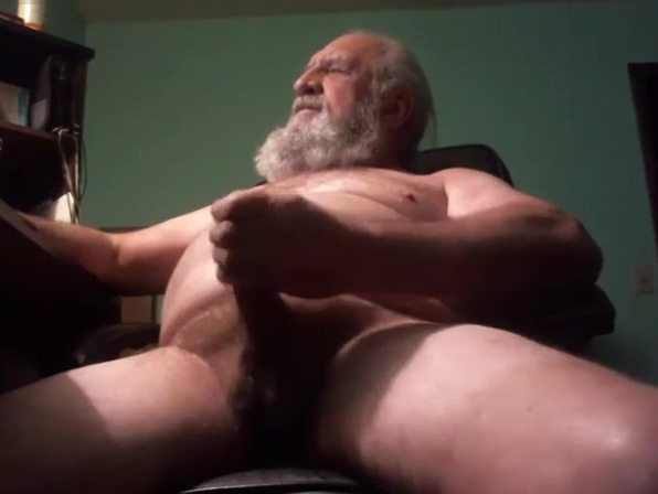 Grandpa from the web Art porn with lovemaking in flowers