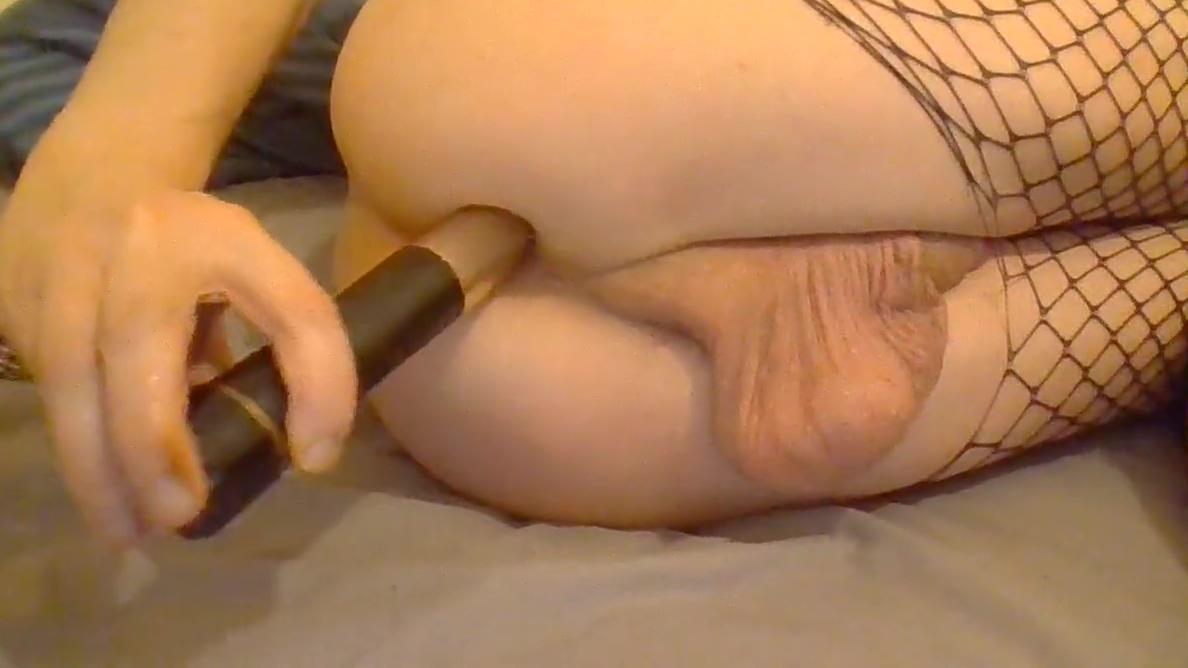 Dildo in stockings amateur image download milf