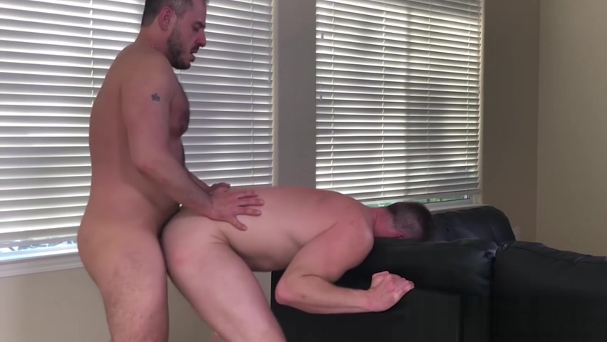 Cock hungry bottom homosexual takes it from behind hard free movies clothed sex