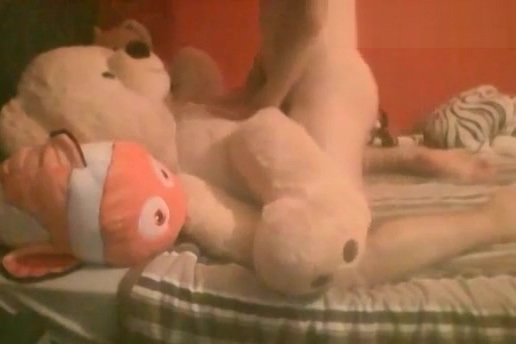 Boy Plays With Teddy Stuffed Animals Kuwari Ladki Ki Seal Todna Wali Sabhi Video
