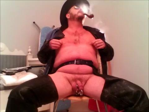 LeatherPipebear wanking PA-dong! Sex Escort in Santiago Tuxtla