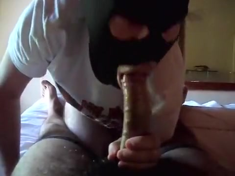 Me giving a oral job to 22 year old Butt fucked babe