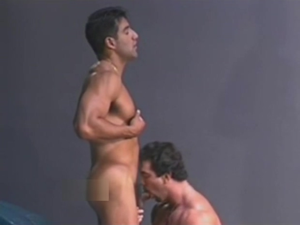 Max Tom in the car Hot Sexy Film Free