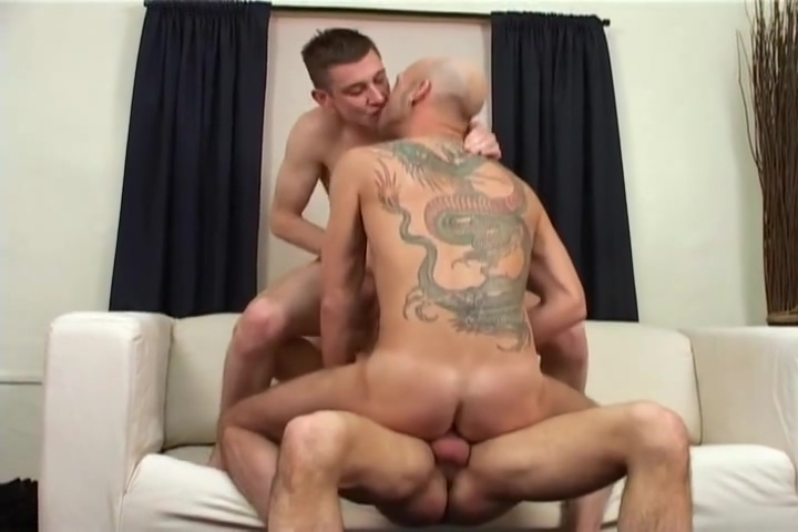 Bareback Brit Trio - 2 Dad And 1 Boy Big swaying tits milf hi def