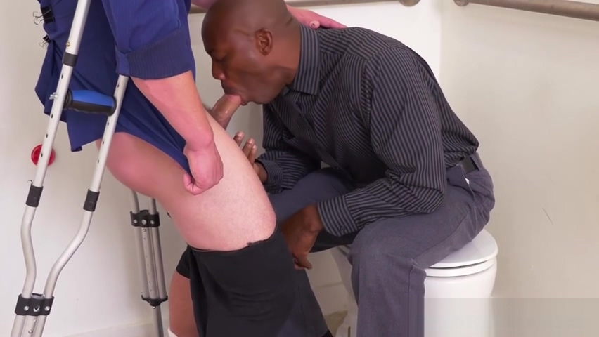 Ebony office stud blows bosses cock Teenage girls porn tube