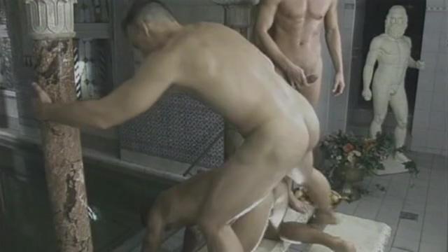 Empire Of Caesar-caesar_chunk_1 Lusty Lesbian