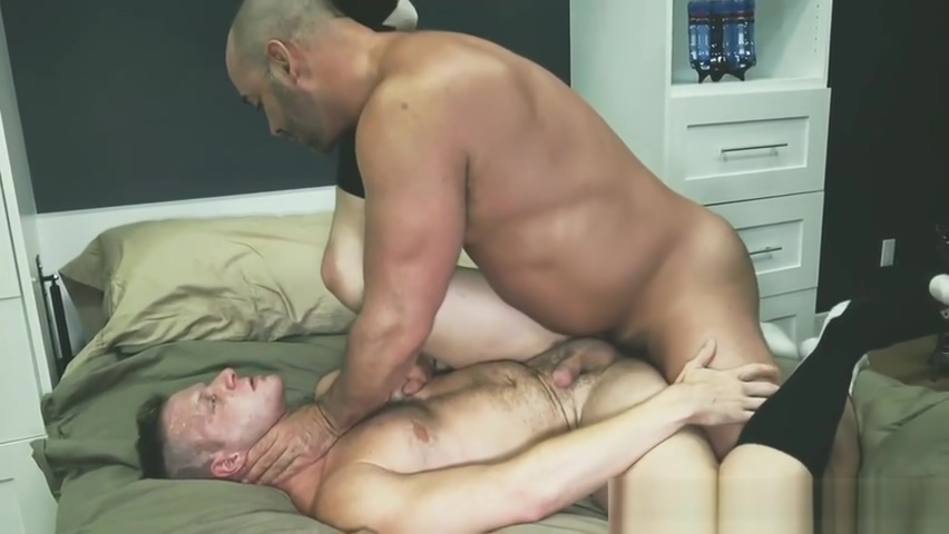 Mature bear plowing handsome cub Russian mature amalia fucking another boy