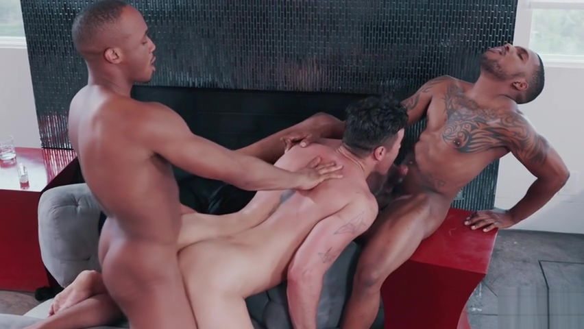 TRENT KING - AARON REESE BEAU REED - MY BEST MEN Porn a lot of cum