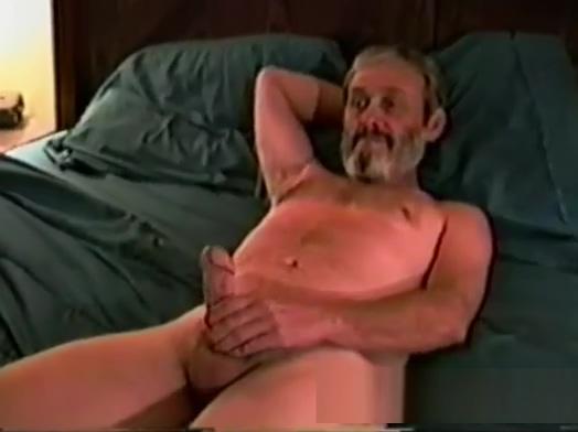 Mature Man Jim Jacks Off Farmer Wants A Wife Dating Website