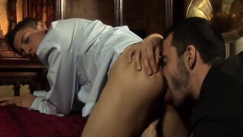 Choirboy - Sc4 - Dolan And Danny F m spank with love