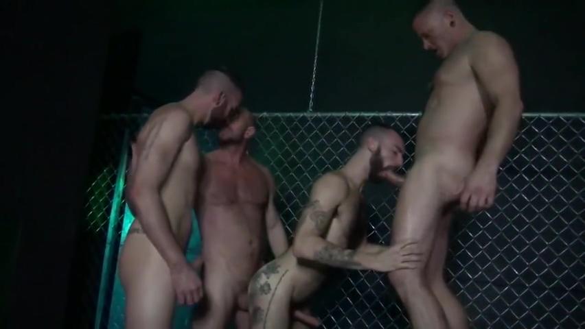 Gaytanamo 2 #5 - Max Cameron, Matt Stevens, Tyler Phoenix Stephen Harte (2017) Fuck pussy in Bosnia and Herzegovina