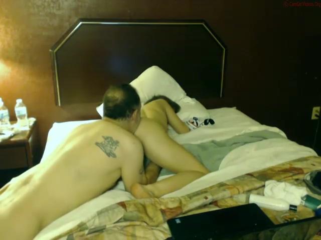 Truckerdaddyntwink Rimming And Sucking Boy On Bed Ebony Lick Tube