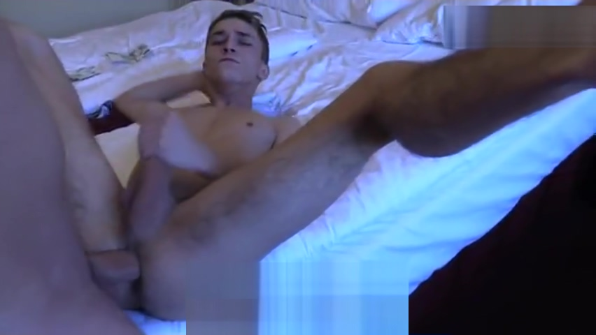 CH 390 sleeping girl gets her ass licked