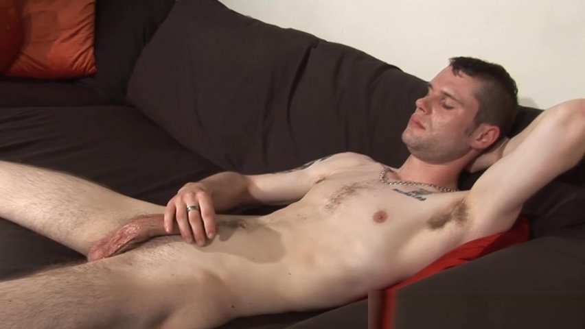 Scally british lad stroking hard dick Pornstar Mature Tube