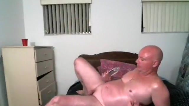 recent livecam pleasure Amatuer video of large cock sex