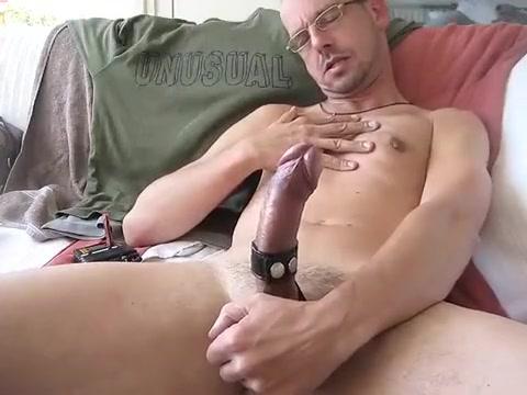 squirt & licking my load after beating my balls and shlong. Shemale fucks girl bondage