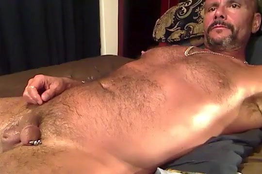 Concupiscent & High Lengthy Jerk Off cumshot to the year