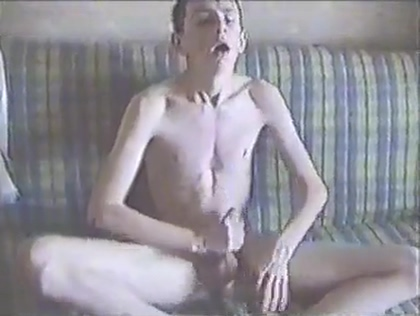 Slick 804 Brazil anal creampie cum