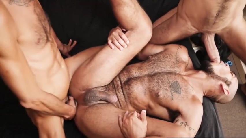 TT Louis Ricaute 3some Bbw stepsis big braless jiggle tits
