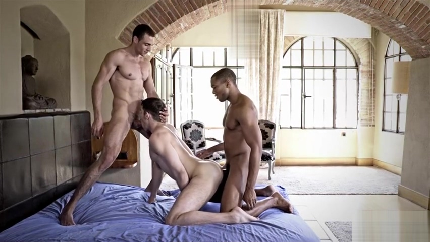 Hot gay threesome with cumshot Personal ad examples for jobs