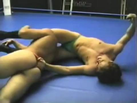 Horny And Naked Wrestlers. skinny amatuer porn videos
