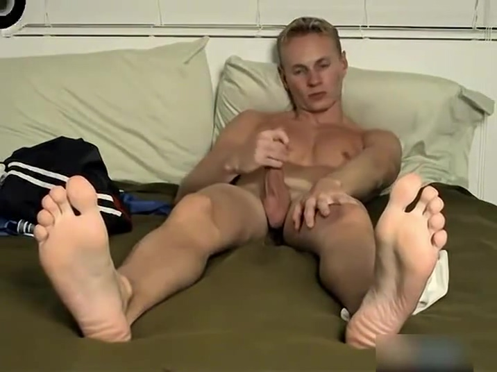 Gregory Jerks And Showing His Hot Feet Naked big booty of women an