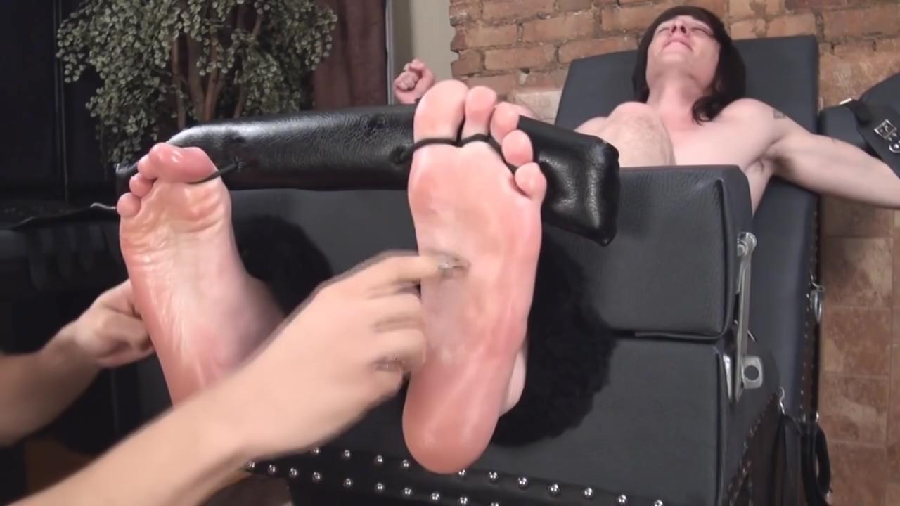 Ticklish feet Gorgeous Pornstars in One Wild Foursome