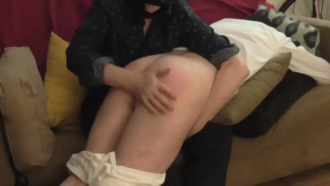 Bi Married Alec Gets His 1st Spanking from Dr. Blake - Free Sample Gif huge naked tits and sex on snapchat