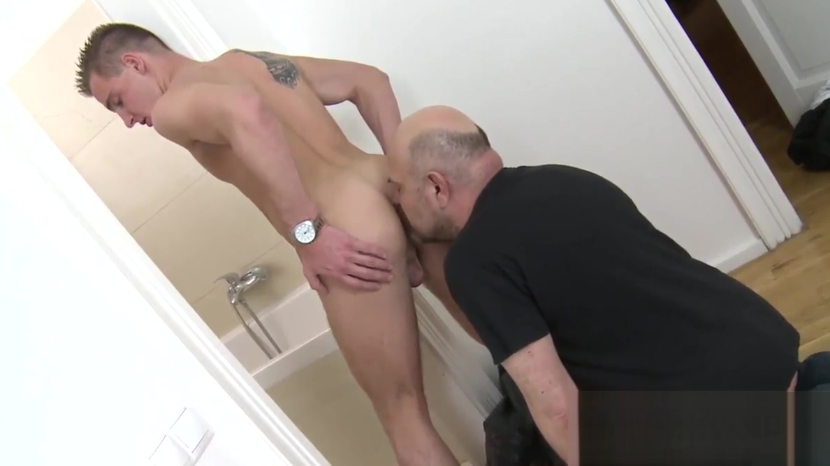 not daddy and young dude exchanging bjs between themselves anal throbbing during ejaculation