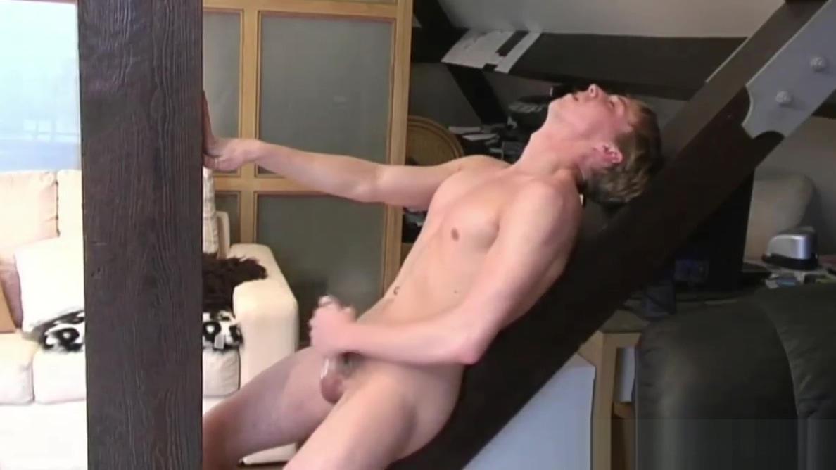 Twink Amateur Timmy Slater Jacks Off Best porn star men