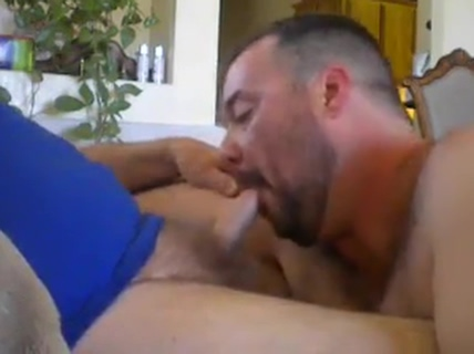 Daddys Cocksucker Naked at home vids
