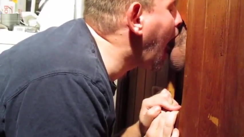 Swallowing neighbor college boys seed at the glory hole homemade fuck flicks free