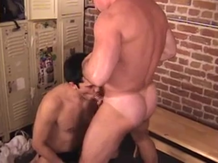 Jizz Gym Scene1 Naked african women with sexy feets