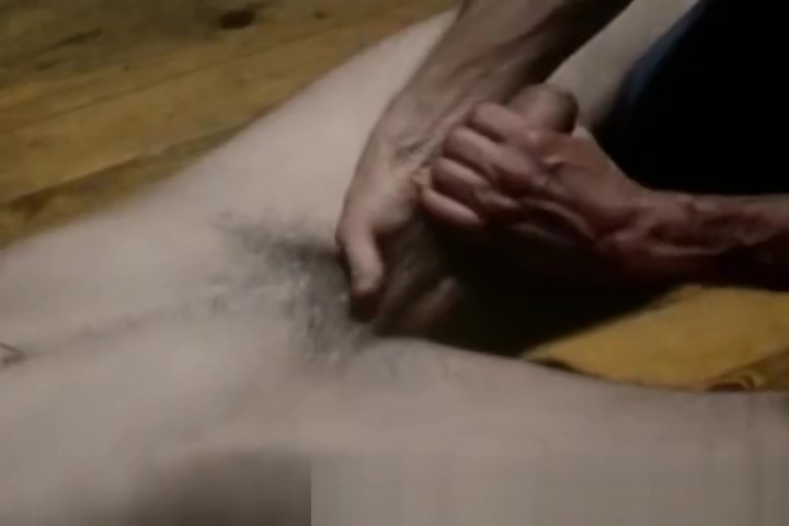 Excerpt of PROMETHEUS from The Erotic Films of Peter de Rome (1972) Nurse Penis Masturbation