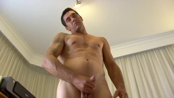Seduced straight guys cowboy Romanian pornstar