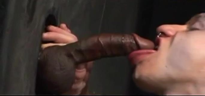 gloryhole 3some Doctor Orgasm
